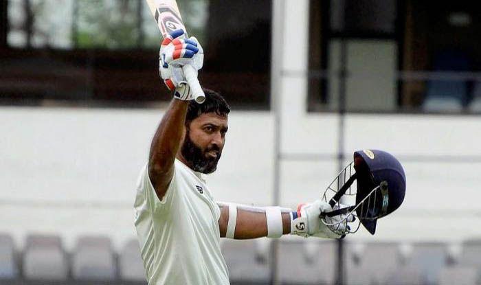 रणजी ट्रॉफी क्वार्टर फाइनल- वसीम जाफर का दोहरा शतक से फिर रचा इतिहास 4