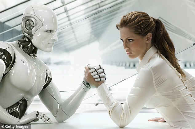 रोबोट आपकी नौकरी की जगह नहीं लेंगे, लेकिन आपके 'सहयोगी' जरूर बन जाएंगे : सर्वेक्षण 17