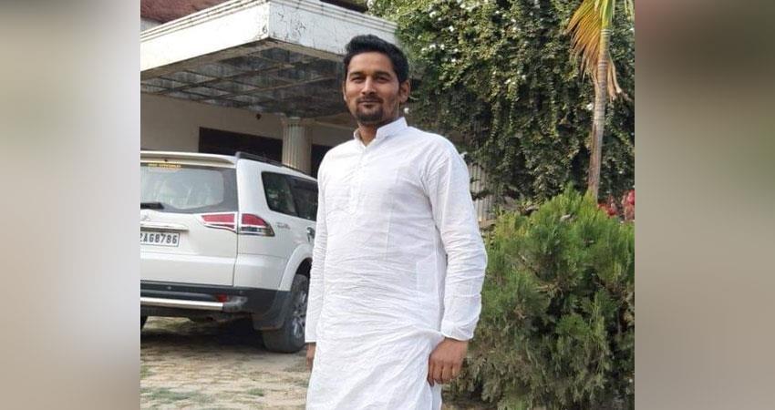 नीतीश का जंगल राज: शहाबुद्दीन के भतीजे युसूफ की गोली मारकर हत्या 6