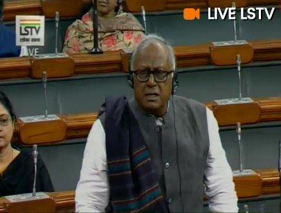ममता बनर्जी बनाम CBI: लोकसभा में TMC सासंदो ने किया हंगामा! 13