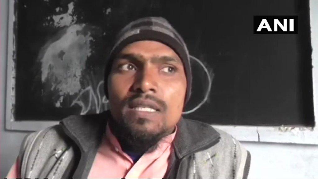 बिहार: वंदे मातरम् नहीं गाने पर मुस्लिम शिक्षक से हाथापाई 1