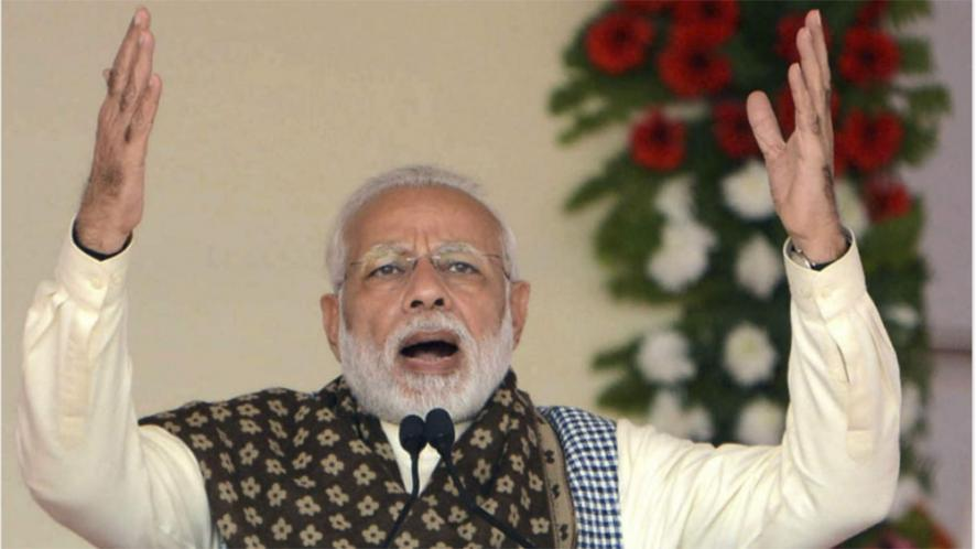 लौटाऊंगा कश्मीर के 'अच्छे दिन': प्रधानमंत्री नरेंद्र मोदी 3