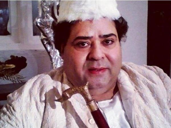 मशहूर कॉमेडियन नवाब सैय्यद बदरुल हसन का निधन, जाने कैसे बन गए थे पप्पू पॉलिस्टर? 18