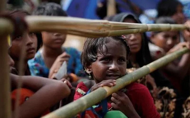 त्रिपुरा में 7 रोहिंग्या बच्चे हिरासत में, तस्करी का शिकार बनने की आशंका 7