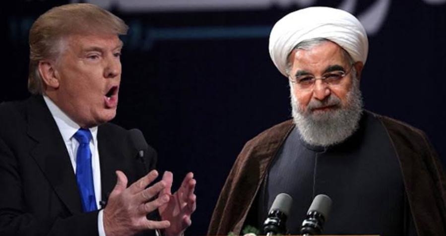 ईरान पर भारी अंतरराष्ट्रीय दबाव बनाने की कोशिश में अमेरिका! 5