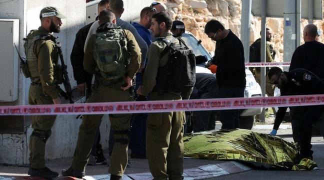 इजरायली सैनिकों की बर्बरता: लड़की को गोली मारकर की हत्या! 7