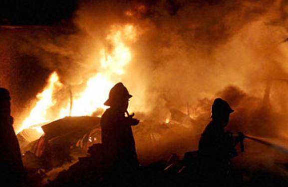 बिहार के भागलपुर में दर्दनाक हादसा, आग की चपेट में चार बच्चों सहित पांच लोगों की मौत! 3