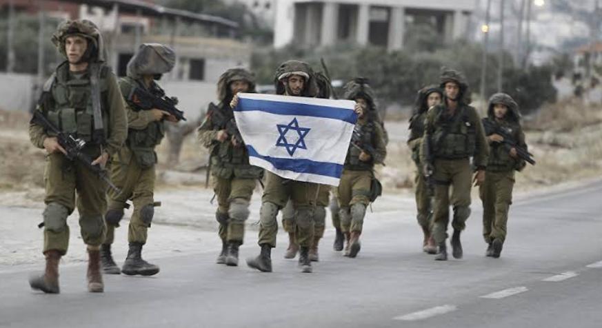 ग़ाजा में फलस्तीनीयों पर इजरायली हमला, 20 से ज्यादा घायल! 9