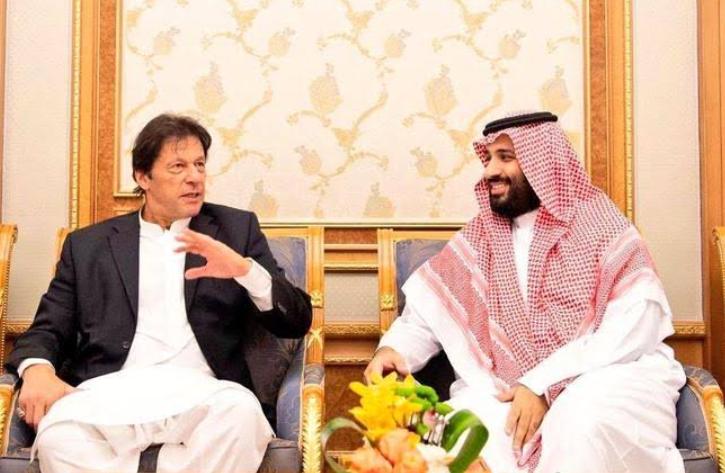 ईरान और सऊदी अरब के बीच फंस गया है पाकिस्तान! 5