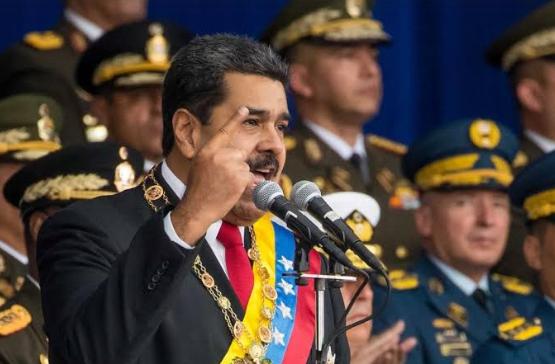 ट्रम्प को झटका: वेनेजुएला के राष्ट्रपति मादूरो को मिला 60 देशों का समर्थन! 10