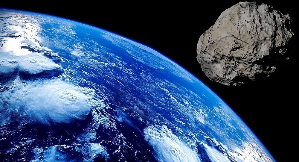 क्षुद्रग्रह का पृथ्वी से टकराने का कितना है खतरा? 21