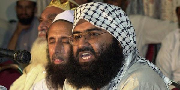 क्रैकडाउन या एक बहाना? वैश्विक दबाव में, जैश-ए-मोहम्मद के मदरसे को पाकिस्तान अपने नियंत्रण में लिया 14