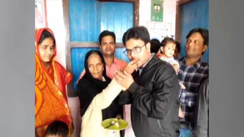 किसान परिवार में जन्में असलम दानिश बनें कमिश्नर, बिहार लोक सेवा आयोग में मिली 232वीं रैंक 15