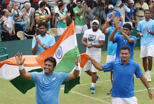 भारत की टीम को जाना ही होगा पाकिस्तान ...वरना लग सकती है पाबंदी ! 2