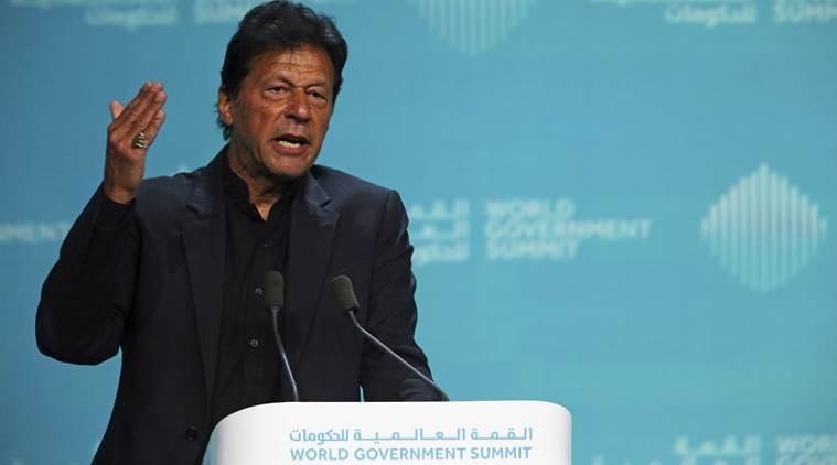 पुलवामा हमले की योग्य सबूत पेश करे तुरंत कार्रवाई की जाएगी- इमरान खान 2