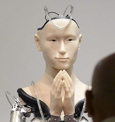 AI बौद्ध रोबोट से मिलें जो जापान के 400 साल पुराने मंदिर में दे रहा है धार्मिक शिक्षा 12