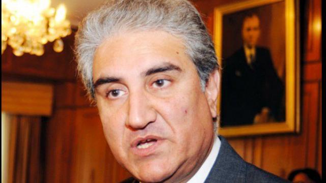 तनाव कम करने के लिए पाकिस्तान ने अपने उच्चायुक्त को नई दिल्ली वापस भेजने का फैसला किया 1