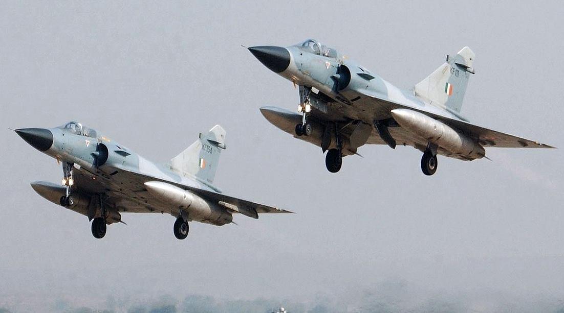 सर्जिकल स्ट्राइक 2.0: IAF ने पाकिस्तान के लिए लागत बढ़ाई, राजनेताओं को गंभीरता से जवाब देना चाहिए और राष्ट्रीय एकता को बढ़ावा देना चाहिए! 10