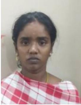 आशिक़ के लिए मासूम बेटी की हत्या,दरिन्दा जैसी महिला गिरफ़्तार 3