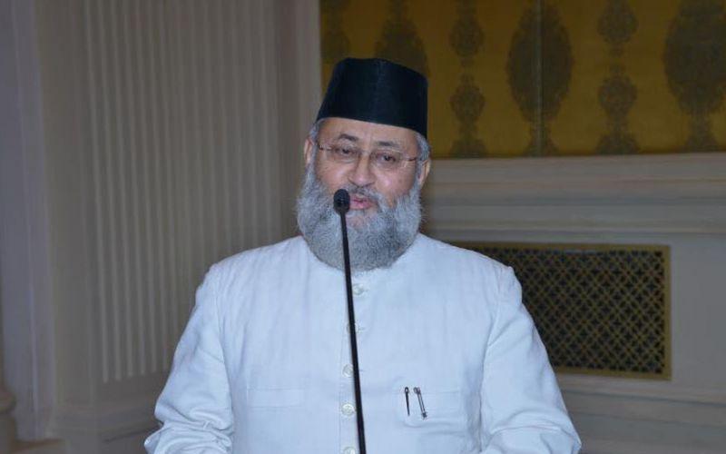 इस्लामिक तरीके से शादी करें, वरना शादी के लिए किसी पंडित को बुला लो : सलमान नदवी 25