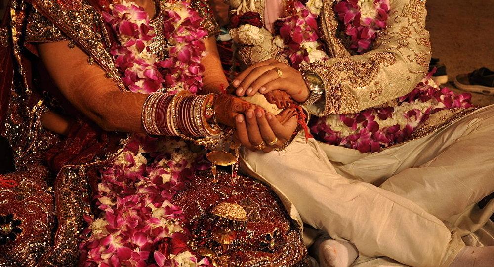 भारत में बलात्कार के मामलों का एक चौथाई विवाह की विफलता के कारण - NGO 3