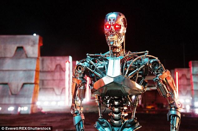 दुनिया के वैज्ञानिकों का सबसे बड़ा जमावड़ा ने रोबोट आर्मी पर प्रतिबंध लगाने की वकालत की 1