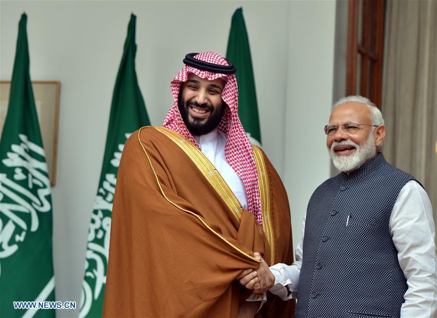 भारत-सऊदी अरब संबंध पाकिस्तान केंद्रित नहीं हो सकता 16