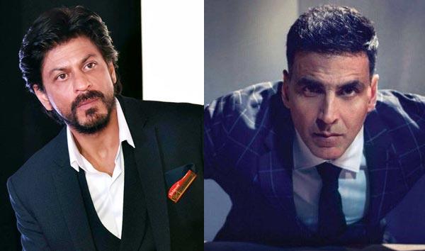 शाहरुख़ खान ने किया ख़ुलासा, आखिर क्यों नहीं कर पाते हैं अक्षय कुमार के साथ काम! 20