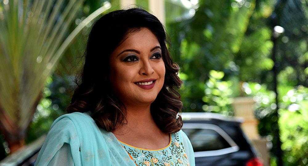 भारत में # MeToo लाने वाली अभिनेत्री तनुश्री दत्ता को हार्वर्ड विश्वविद्यालय से मिला निमंत्रण 8