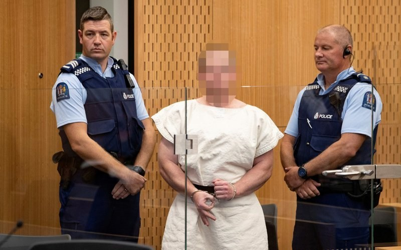 ISIS ने न्यूजीलैंड मस्जिद की गोलीबारी का 'बदला' लेने का आह्वान किया 15