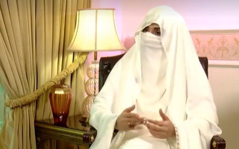 बुशरा बीबी ने इमरान खान की सादगी के बारे में बात कर कई चौंकाने वाले तथ्यों का खुलासा की 17