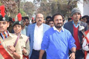 22 मार्च को सऊदी अरब में मनाया जायेगा बिहार दिवस, सुपर 30 के आनंद कुमार होंगे चीफ़ गेस्ट 2