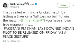 दुनिया में हो रही इमरान खान की तारीफ़, देखें, सोशल मीडिया पर महान हस्तियों के कमेंट्स! 12