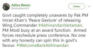 दुनिया में हो रही इमरान खान की तारीफ़, देखें, सोशल मीडिया पर महान हस्तियों के कमेंट्स! 3