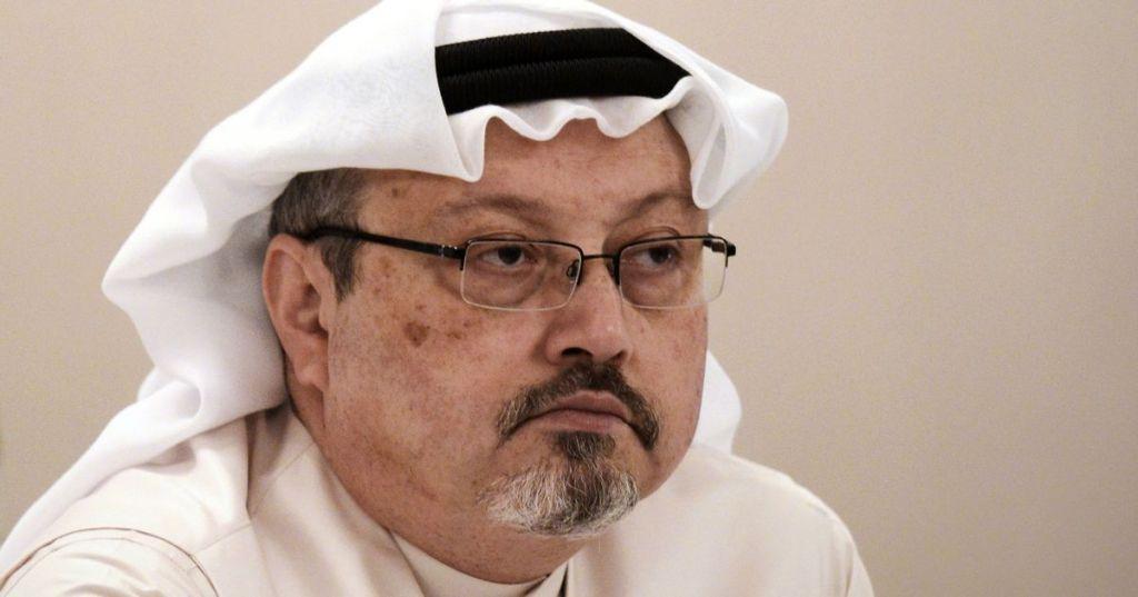 VIDEO: जमाल ख़ाशुक़जी की हत्या कर शव को तीन दिनों तक ओवन में जलाया गया- अल जज़ीरा 5