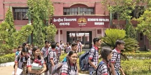 NDA वही किया जो UPA-II किया था : बीजेपी सांसदों को सिविल श्रेणी में 29 केंद्रीय विद्यालयों में से 17 मिला 7