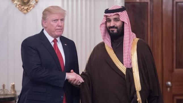 क्या सऊदी अरब को परमाणु तकनीक देगी अमेरिका? 13