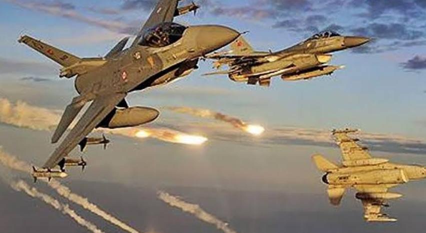 सीरिया में इजरायल ने फिर किया हवाई हमला, नुकसान की कोई खबर नहीं! 17