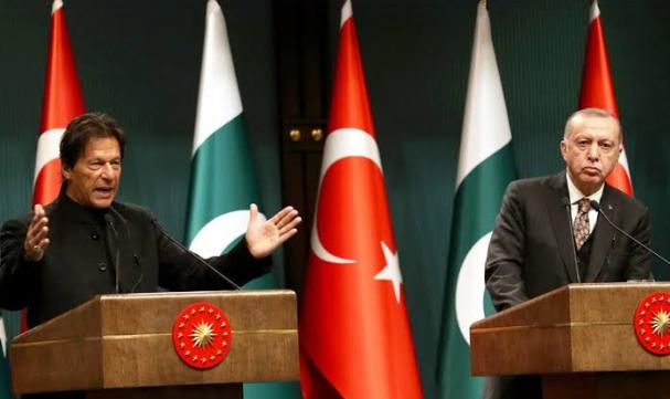 तुर्की के लोग पाकिस्तानीयों के लिए एक खास जगह रखते हैं- एर्दोगन 16