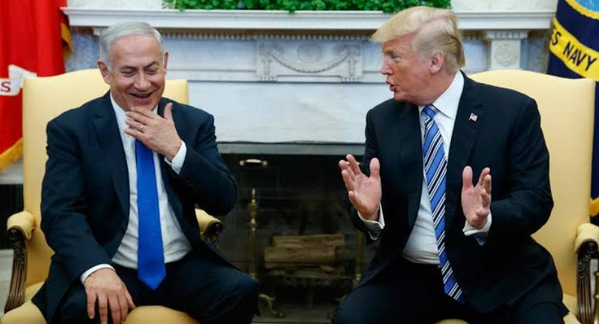 यरुशलम में दूतावास बंद करने का मतलब इजरायल के लिए हमारे रुख में बदलाव नहीं- अमेरिका 3