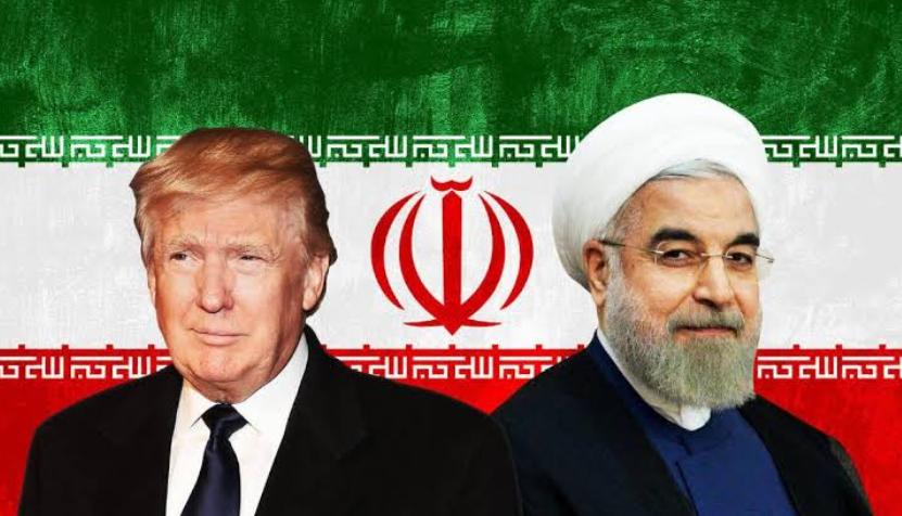 एक बार फिर ईरान से अमेरिका अच्छे संबंध चाहता है! 2
