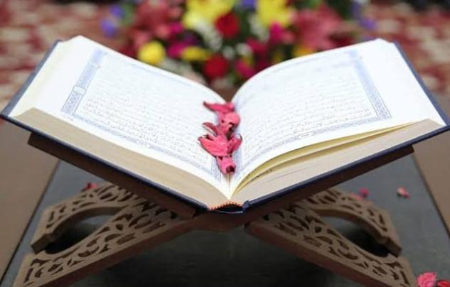 जब भी कोई ग़ैर मुस्लिम कुरआन को पढ़ता है तो आश्चर्य में डूब जाता है- लेखक 9