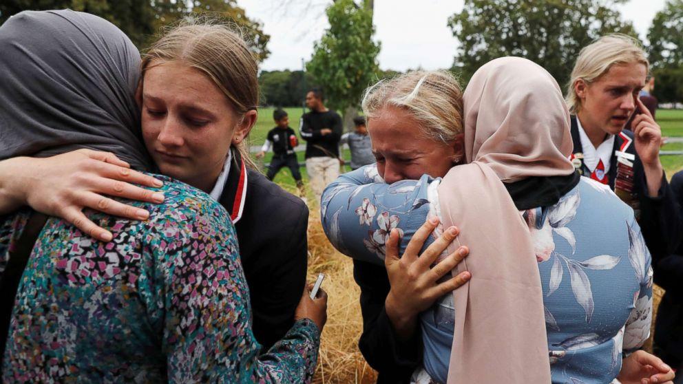नेताओं को न्यूजीलैंड के पीएम के साहस और ज्ञान से कुछ सीखना चाहिए! 22