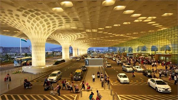 मुंबई एयरपोर्ट को बम से उड़ाने की धमकी, टर्मिनल-2 का एक हिस्सा खाली कराया गया 3
