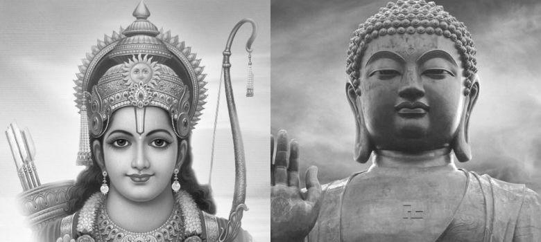 राम महिला विरोधी क्यों हैं, लेकिन बुद्ध नहीं ? 17