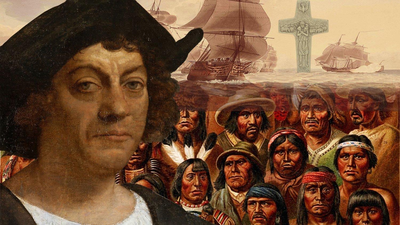 अमेरिका का खोजकर्ता कोलंबस की सच्ची और खूनी विरासत : जॉर्ज मोनबिओट की एक रिपोर्ट 30
