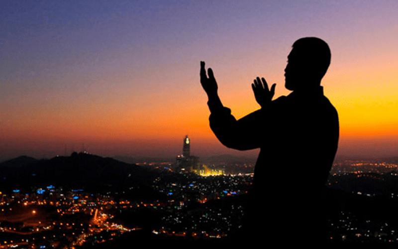 1 अगस्त को पुरे देश में मनाई जायेगी ईद-उल-अजहा! 24