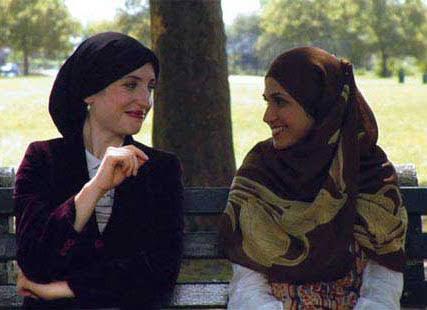 VIDEO : यहूदी क्यों इंटलिजेंट होते हैं? एक मुस्लिम औरत का यहूदी औरत के साथ तुलना! 10