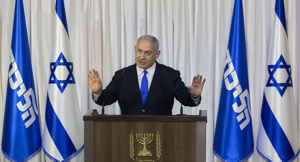 नेतन्याहू ने किया खुलासा, 6 अरब मुस्लिम देशों के साथ इज़राइल के गुप्त संबंध हैं 13