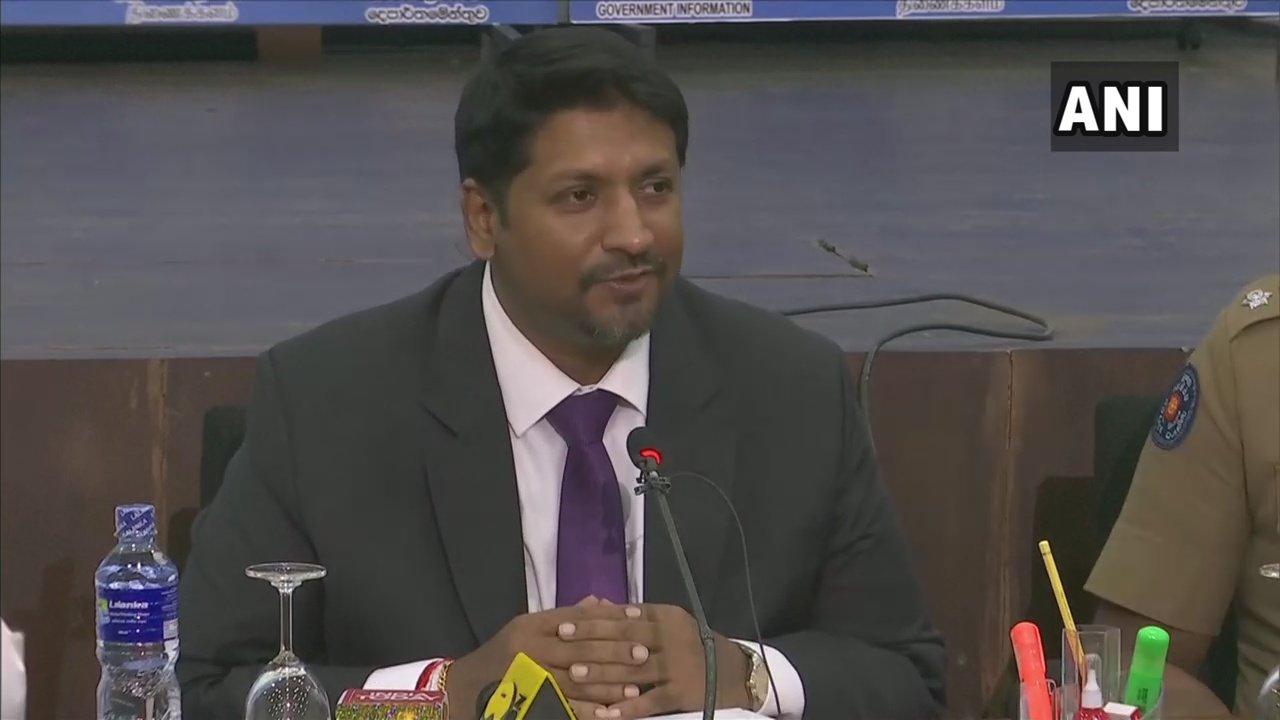 श्रीलंका ब्लास्ट: सरकार ने मरने वालों की संख्या के आकड़ों बदलाव किया! 9